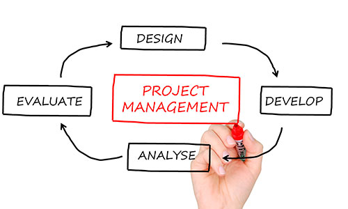 project management 2061635